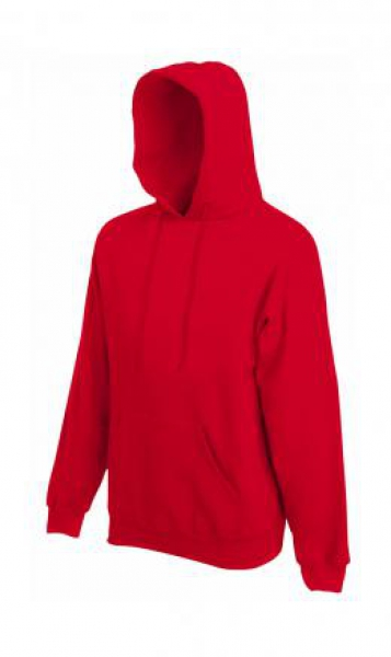 Hooded Sweat, Herren